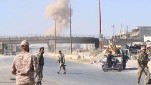 İdlibde Türk askeri konvoyuna yönelik saldırı endişe verici