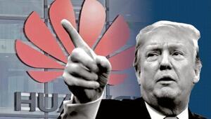 Huawei telefon sahipleri için flaş ambargo açıklaması