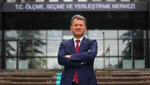 ÖSYM Başkanı Aygünden DGS açıklaması: Bu hafta içinde...