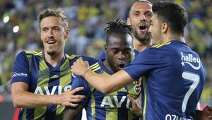 Fenerbahçede sakatlık şoku
