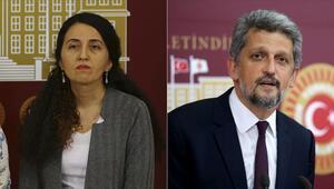 HDPli vekillerden Latin Amerikada sözde soykırım suçlamaları