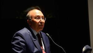 Ahmet Haluk Dursunun biyografisi - Prof. Dr. Ahmet Haluk Dursun kimdir