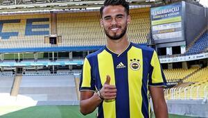 Son dakika transfer haberleri: Fenerbahçede Diego Reyes imzayı atıyor