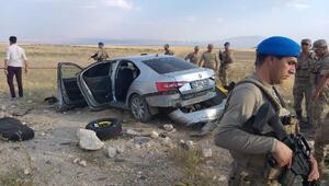 Bakan Yardımcısı Dursunun hayatın kaybettiği kazada sürücü direksiyon hakimiyetini kaybetmiş