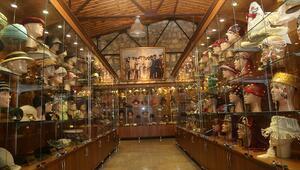 Kastamonu Şapka Müzesine yoğun ilgi