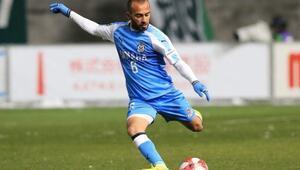 Son dakika transfer haberleri: Eren Albayrak Süper Lige döndü 3 yıllık anlaşma...