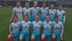 Kadın A Milli Futbol Takımının aday kadrosu açıklandı