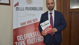 Sivas Kongresinde ikram edilen yemekler kitaplaştırıldı