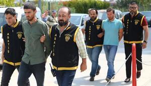 Türkiyenin konuştuğu vurgunda yakalanmışlardı Her şeyi itiraf ettiler...