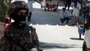 PKK/YPGli teröristler yakalandı, Antalya ve Şanlıurfa saldırıları engellendi