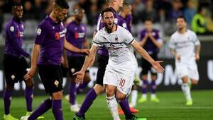 İtalyada Türk futbolcu sayısı artıyor