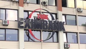 Türk Eximbanktan ihracata tam destek