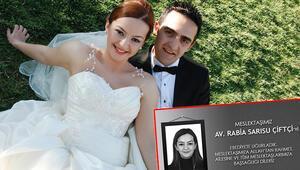 Avukat anne ve oğlu hayatını kaybetmişti... Karar belli oldu