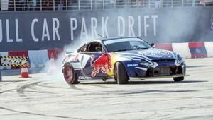 Car Park Drift Dünya Finali'e 10 gün kaldı