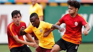 Galatasarayda Konyaspor maçı hazırlıkları