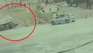 Sultanbeyli'de feci kaza: 2 kişi korkunç şekilde can verdi