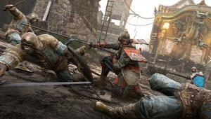 Ubisoft kararını verdi: For Honor kısa süreliğine bedava oldu