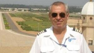 Orman yangınına müdahalede görev yapan Ukraynalı pilot, otelde ölü bulundu