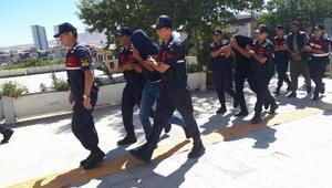 Elazığda 3 çocuk annesinin öldürülmesiyle ilgili 2 tutuklama