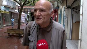 Marmarayda akılalmaz saldırı 'Ölüyorum herhalde dedim…'