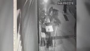 Şişlide Arap turistlere ateş açıp gasp eden 2 kişi yakalandı