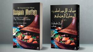 'Bir İmparatorluk Mirası: Osmanlı Mutfağı' okuyucuyla buluştu