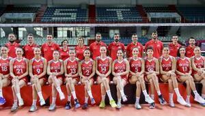 Kadınlar Avrupa Voleybol Şampiyonası yarın başlıyor