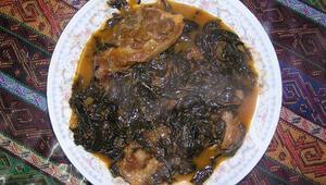 Molehiya yemeği nasıl yapılır