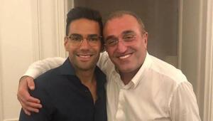Galatasaray'ı yıkan fotoğraf! Radamel Falcao...