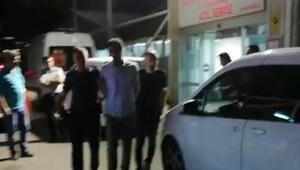 İzmirde FETÖde aktif görev yapan şüphelilere operasyon: 14 gözaltı