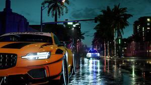 Need for Speed Heat geliyor Ekran görüntüleri yayınlandı
