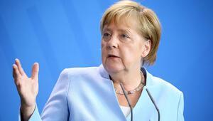 Merkel: 2020 olmadı, 2021'de olmazsa 2022'de olacak