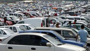 İkinci el araba alacak kişiler 1.5 milyon sorgulama yaptı