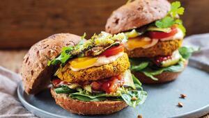 Vegan burgerin en iyi 10 adresi