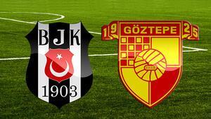 Beşiktaş Göztepe maçı ne zaman saat kaçta hangi kanalda Kartal puan arayışında