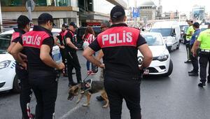İstanbulda Kurt kapanı 2019-13 denetimi