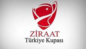Ziraat Türkiye Kupası 1. eleme turu programı açıklandı