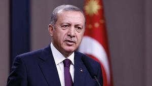 Erdoğan'dan Suriye mesajı: Ciddi tehdit var