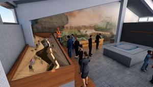 Trabzona Taşkın Müzesi kurulacak