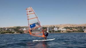 Malazgirt Zaferinin 948inci yılı için yelken yarışları