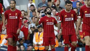 Liverpool durmuyor Bu kez Arsenal...