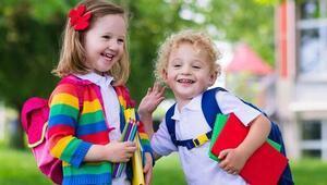 Yaz tatili bitiyor Çocuğunuzu 5 adımda okula hazırlayın