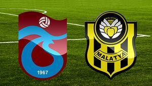 Trabzonspor Yeni Malatyaspor maçı ne zaman saat kaçta hangi kanalda