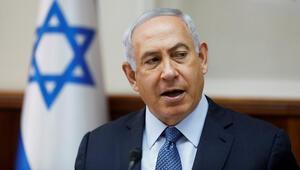 Tansiyon yüksek İsrailden Esad rejimine İran uyarısı