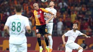 Spor yazarları Galatasaray-Konyaspor maçını değerlendirdi