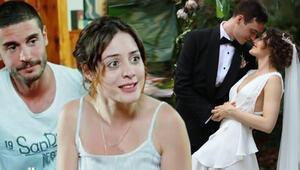 Ünlü oyuncudan sürpriz nikah! İlişki durumu: Evli
