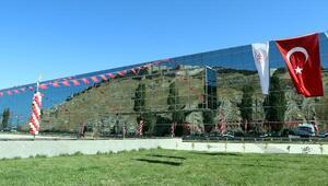 Vanda yeni müze törenle açıldı