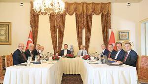 Ankara Büyükşehir Belediye Başkanı Haberleri