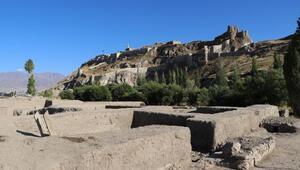Urartu köyü ayağa kaldırılıyor