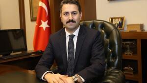 Başkan Eroğlundan 30 Ağustos mesajı